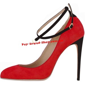 /2053-12271-thickbox/bebe-aurora-pumps-red-and-black-suede.jpg