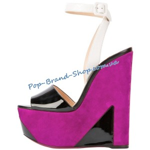 /2958-17671-thickbox/christian-louboutin-tromploia-wedge-sandals-white-fuchsia-and-black.jpg