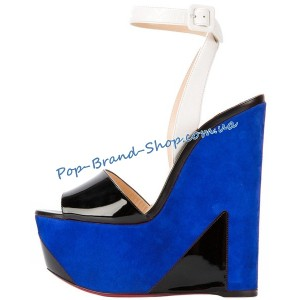 /2959-17675-thickbox/christian-louboutin-tromploia-wedge-sandals-white-blue-and-black.jpg